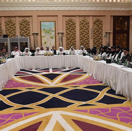 Recognising Spoilers in Afghanistan Peace Process