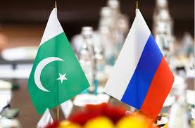 Budding Pak-Russia Strategic Relationship