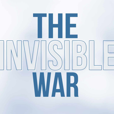 Beware of Invisible War Unleashed in Pakistan