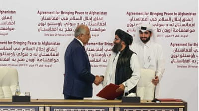 Looming Scenario for Afghanistan Post Doha Peace Deal