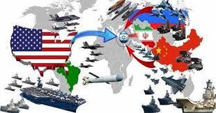 Multipurpose USA-Iran Current Standoff