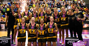 Wasps Netball win British Fast5 All-Stars Championship