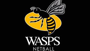Wasps Netball VNSL Season Guide