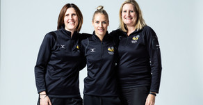 Mel Mansfield appointed as new Wasps Netball head coach