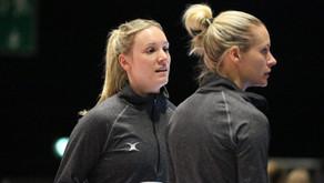 Natalie Haythornthwaite joins NSW Swifts