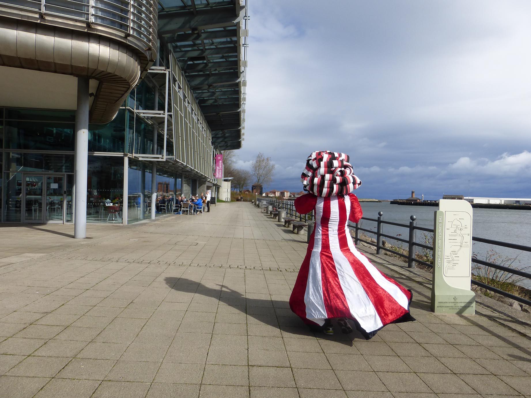 Big-Pink-Dress-THAT-Branding-Company-Sunderland-10km-2017-00172