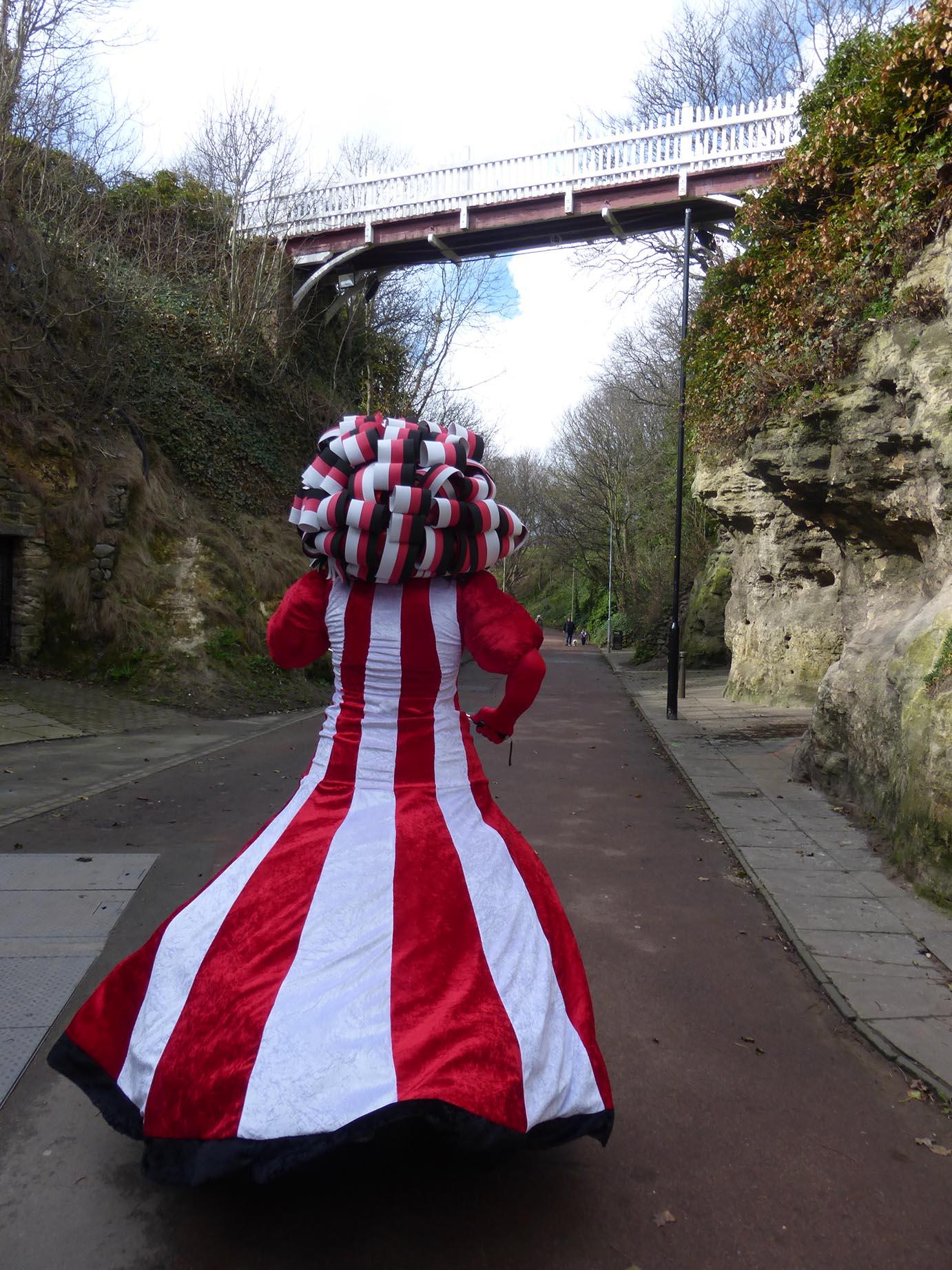 Big-Pink-Dress-THAT-Branding-Company-Sunderland-10km-2017-00175