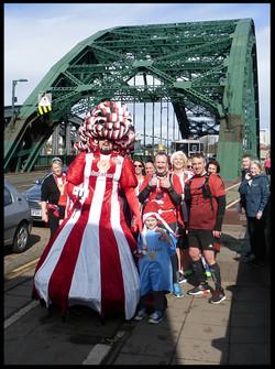 Big-Pink-Dress-THAT-Branding-Company-Sunderland-10km-2017-00144