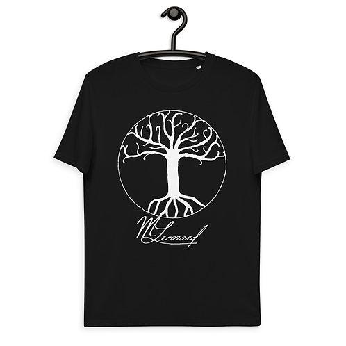 Tree of Life organic cotton t-shirt