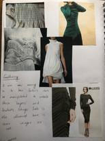 Gathering/Shirring Research
