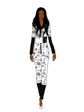Women's Business-wear Collection