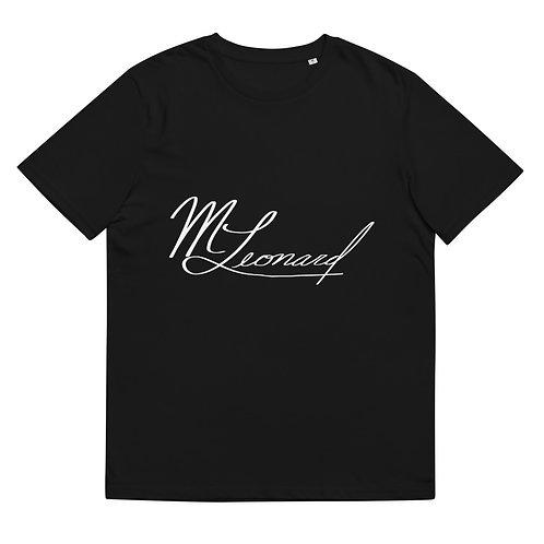M. Leonard organic cotton t-shirt