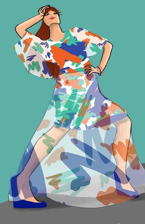 Illustrator Repeat Patterns