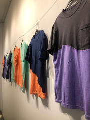 Rescued and Repurposed T-Shirt Collection