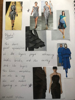 Pleating Research