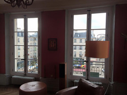 Fenêtre à 2 vantaux, gamme Patrimoine