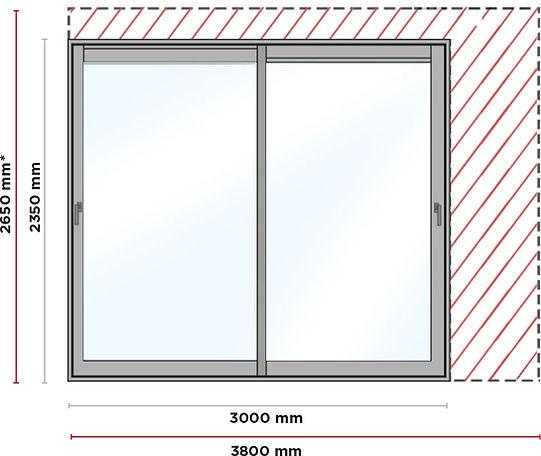schéma-grandes-dimensions-2-rails-MILLET