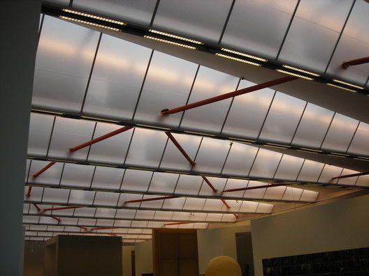 Kunsthal Interior