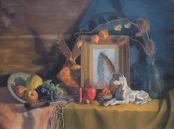 «Педагогическое образование», профиль «Изобразительное искусство»