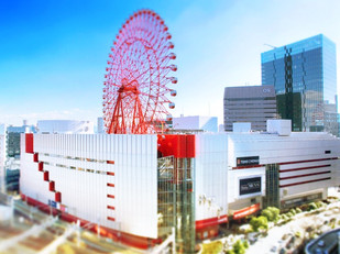 SHeLF SToREの開催場所が大阪梅田のHEP FIVEに決定しました!