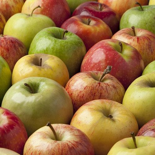 Apples mixed