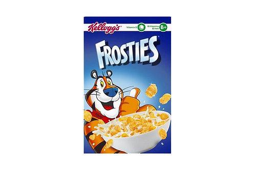 Kelloggs Frosties (35g) each