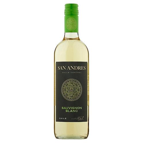 San Andres Sauvignon Blanc 75cl