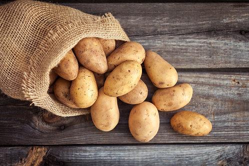 potatoes (1kg) bags