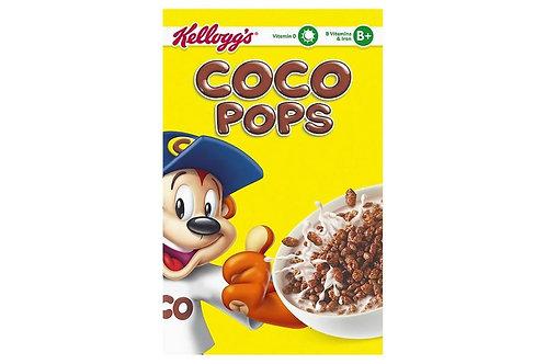 Kelloggs CoCo pops (35g) each