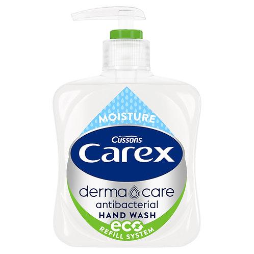 Carex moisture Antibacterial Hand wash