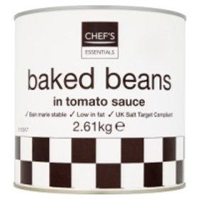Baked Beans (2.61kg)