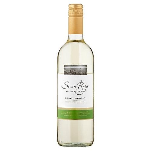 Scenic Ridge Pinot Grigio
