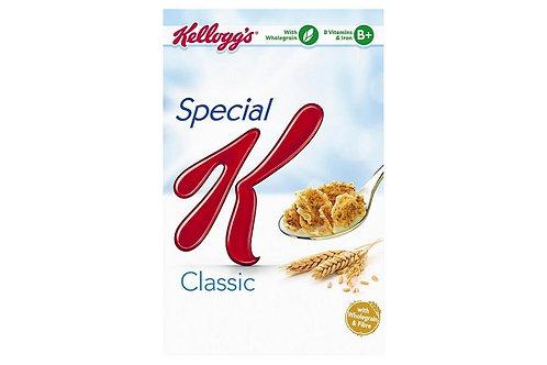 Kelloggs Special K (30g) each