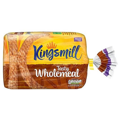 Brown Medium Sliced Bread