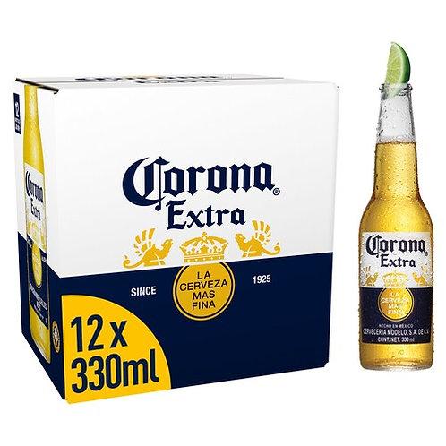 12 x Corona 330ml