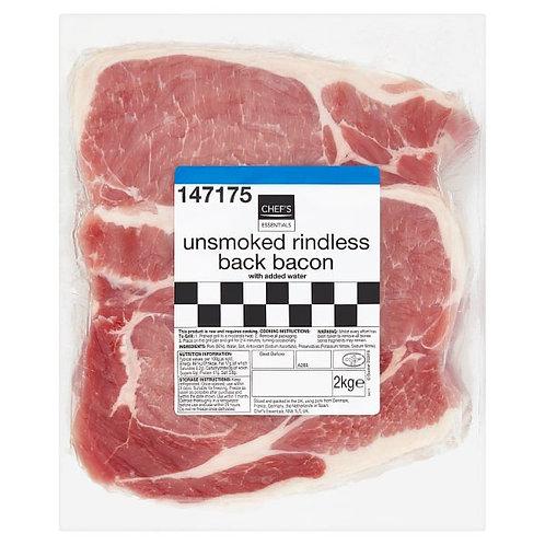 Back Bacon (2kg)