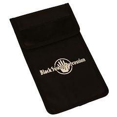 3 pocket triangle beater bag model AT-BC3