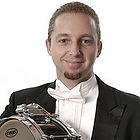 Shaun Tilburg - Principal Percussion, Phoenix Symphony