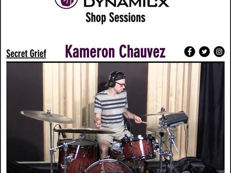 Dynamicx Shop Sessions