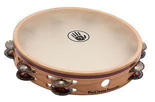 Black Swamp Percussion Overture Series Tambourines