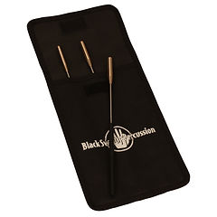 Black Swamp Spectrum Single Triangle Beater Set SPSET1
