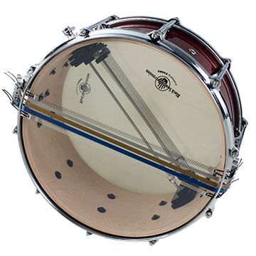 Infiniti Snare System by Black Swamp Percussion