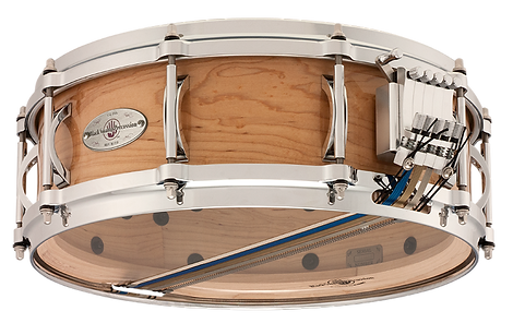 Multisonic in Solid Maple
