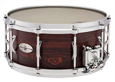 Black Swamp Percussion Multisonic Snare Drums are world's most coveted concert band and orchestra snare drums featuring the original Multisonic Snare System.
