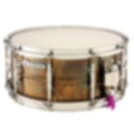 Dyx Live 6514 Medallion Brass Patina - 2