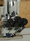 Black Swamp Mercury Series Mini SoundArt Adjustment Knobs
