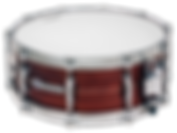 "Dynamicx Drums® by Black Swamp Percussion are drumset style snare drums that are handcrafted into a sonically and visually superior musical instument. This drum is a Dynamicx® Sterling Series™ 5.5"" x 14"" Steam Bent Bubinga."