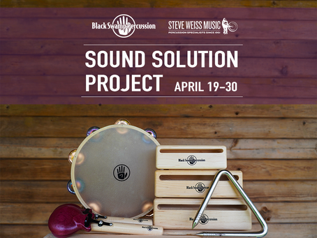 Sound Solution Project