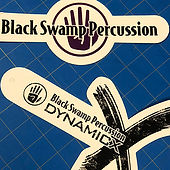 Black Swamp Stickers