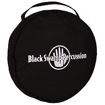 Black Swamp padded tambourine case
